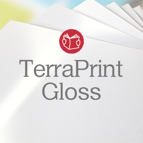 TerraPrint® Gloss
