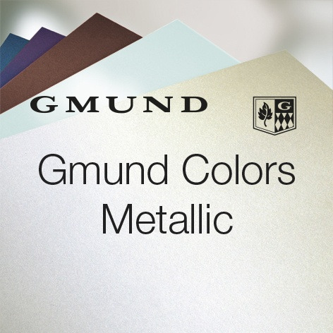 Gmund Colors Metallic