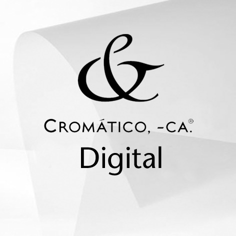 Cromático, -ca.® Digital