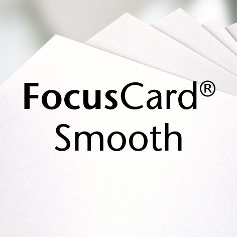 FocusCard® Smooth