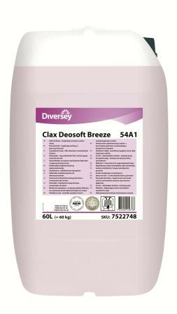 Clax Deosoft Breeze