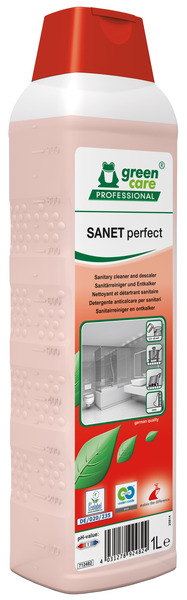 Sanet Perfect