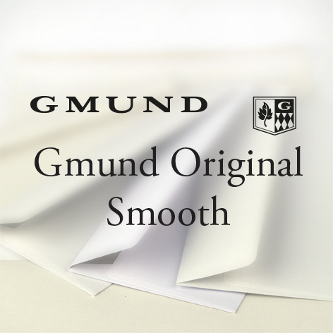 Gmund Original Smooth